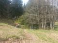 Retour par les étangs de Blancfaing