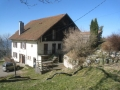 Vosges - Gites du Haut de Moyemont - La maison