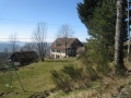 Vosges - Gites du Haut de Moyemont - La maison des gîtes