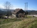 Vosges - Gites du Haut de Moyemont - Nature, montagne, altitude